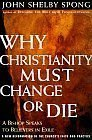9780965630443: Why Christianity Must Change or Die