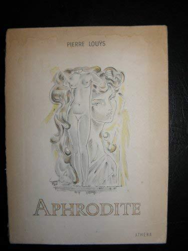 9780965637862: Aphrodite