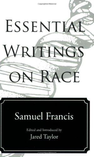 9780965638371: Essential Writings on Race