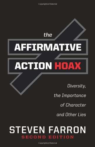 9780965638388: The Affirmative Action Hoax