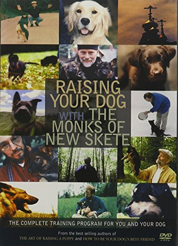 9780965641715: Raising Your Dog with the Monks of New Skete
