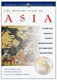 9780965649070: The History Atlas of Asia