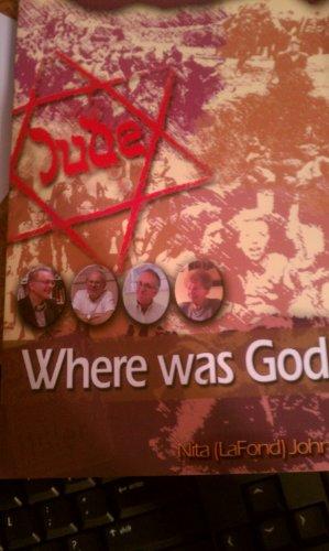 Where was God?: Johnson, Nita Alafondd
