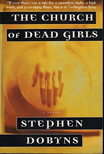 9780965654753: Title: Church of Dead Girls