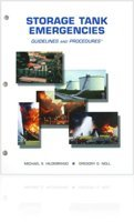 Storage tank emergencies: Guidelines and procedures: Hildebrand, Michael S