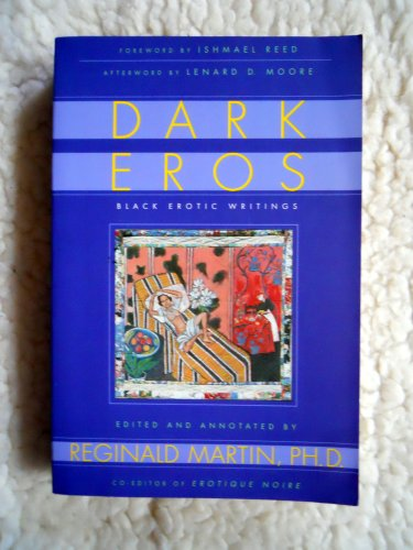9780965656733: Dark Eros Black Erotic Writings