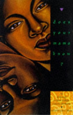 9780965665902: Does Your Mama Know?: Anthology of Black Lesbian Coming Out Stories