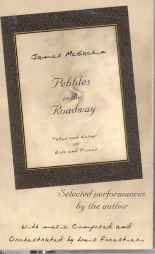 Pebbles in the Roadway: James McEachin