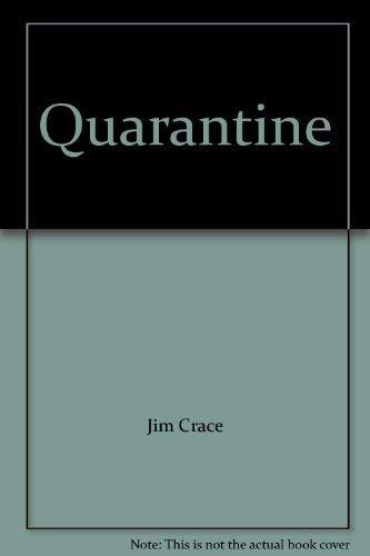 9780965669948: Quarantine