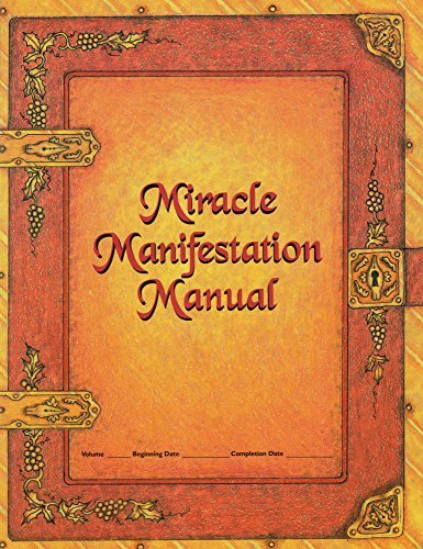 Miracle Manifestation Manual: Jacquelyn Aldana