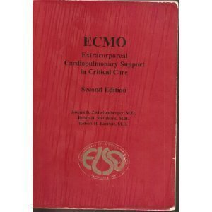 9780965675611: ECMO: Extracorporeal Cardiopulmonary Support in Critical Care