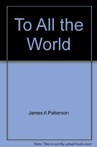 9780965680639: To All the World: A History of Mid-America Baptist Theological Seminary, 1972-1997
