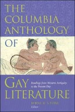 9780965684170: Columbia Anthology of Gay Literature