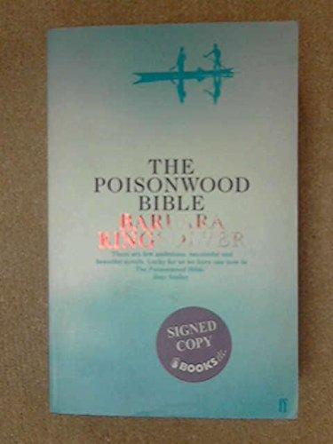 9780965684781: The Poisonwood Bible