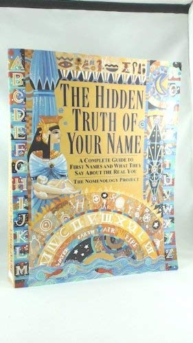 9780965686631: The Hidden Truth of Your Name