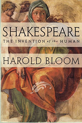9780965686822: Shakespeare: The Invention of the Human