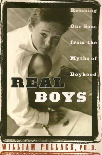 9780965694162: Real Boys