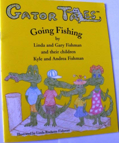 9780965697316: Gator Tales: Going on an Adventure