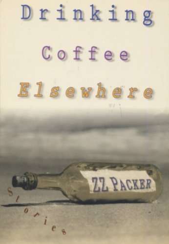 9780965702577: Drinking Coffee Elsewhere