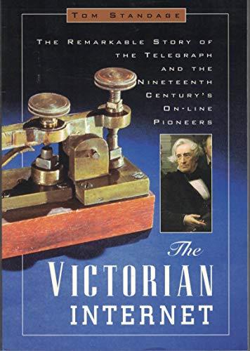 9780965703796: Victorian Internet