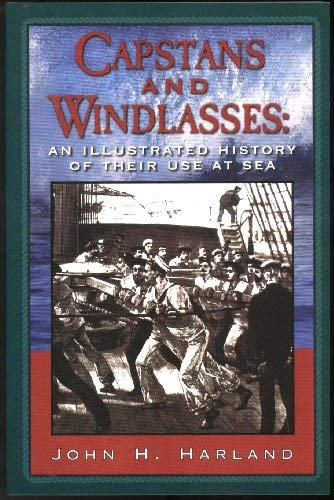 9780965720540: Capstans and Windlasses: