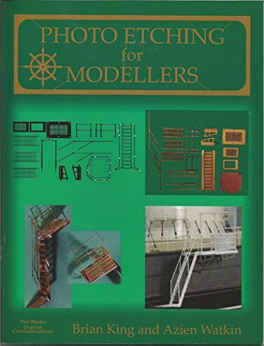 9780965720588: Photo Etching for Modellers