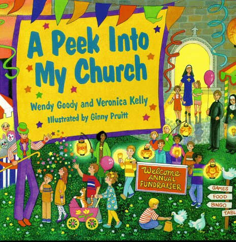 A Peek Into My Church: Wendy Goody and