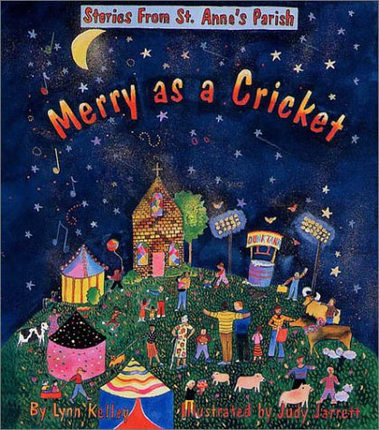 9780965721837: Merry as a Cricket