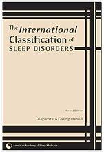 9780965722025: International Classification of Sleep Disorders: Diagnostic & Coding Manual