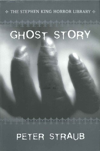 9780965723138: Ghost Story