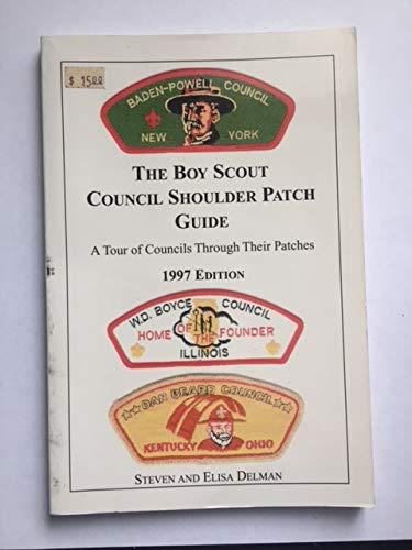 9780965723909: The Boy Scout Shoulder Patch Guide