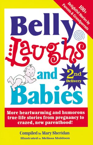 9780965726023: Belly Laughs and Babies 2