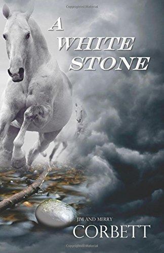 9780965726801: A White Stone