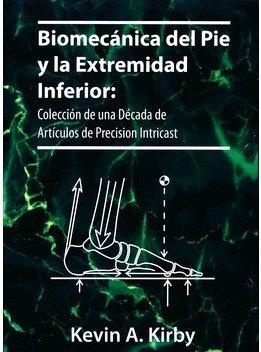 9780965730952: BIOMECANICA DEL PIE Y LA EXTREMIDAD INFERIOR, 3 VOLS.