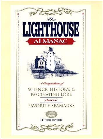 9780965731324: The Lighthouse Almanac