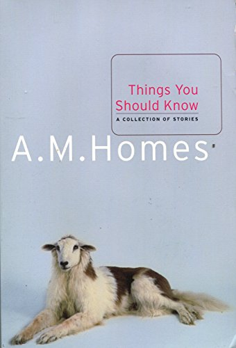 9780965735971: Some Things You Should Know (A Collection of Stories)