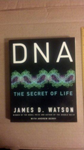 9780965739696: DNA: The Secret of Life