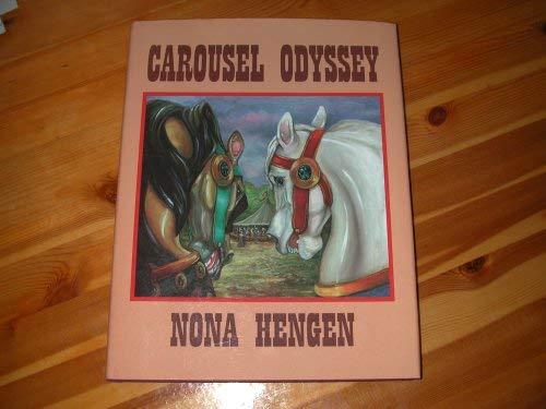 Carousel Odyssey: Hengen, Nona