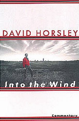 9780965746816: Into the Wind: This High Plains Life
