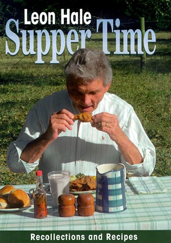 Supper Time : recollections and Recipes