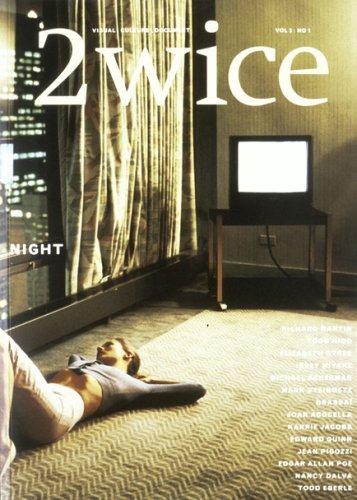 9780965748148: 2wice: NIGHT