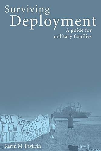 Surviving Deployment: Pavlicin, Karen M.