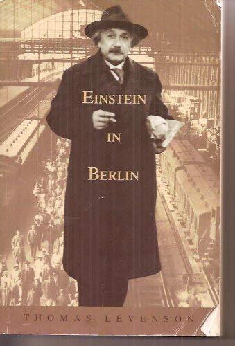 9780965750066: Einstein in Berlin
