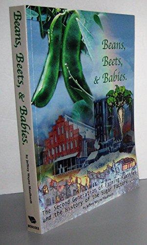 9780965751520: Beans, Beets, & Babies (Oxnard Farming Families, Volume 2)