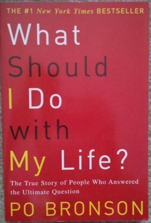 9780965752657: What Should I Do with My Life?