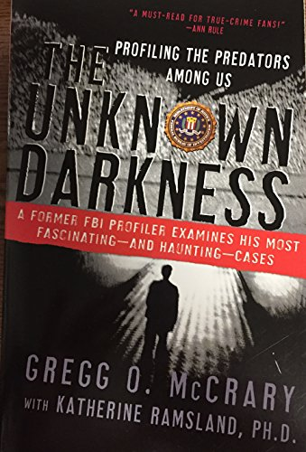 9780965752879: The Unknown Darkness