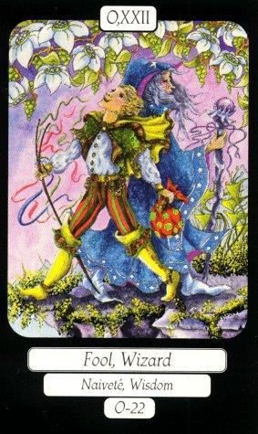 Merryday Tarot (deck of 78 cards): Poole, Louisa