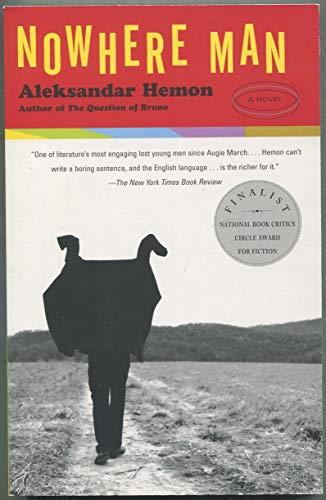 9780965755320: Nowhere Man [Paperback] by Aleksandar Hemon