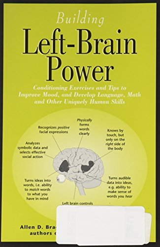 9780965760041: Building Left Brain Power