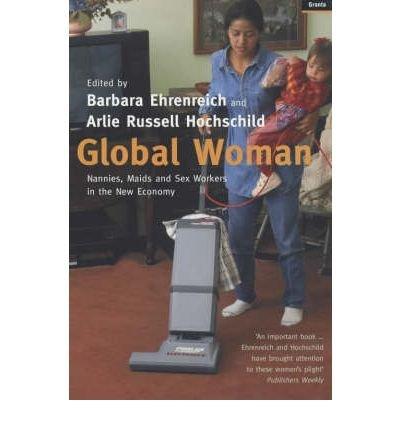 9780965764230: Global Woman